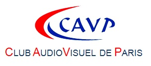 Logo Club Audiovisuel de Paris