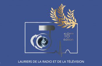 Logo Lauriers 2013